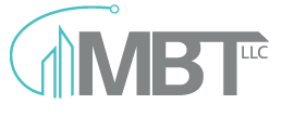 (MBT) Metalbox Technology | Managing Building Technologies Logo